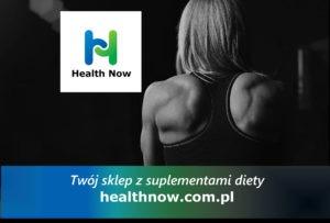 sklep z suplementami diety